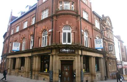 Image of Bank Chambers, Wigan