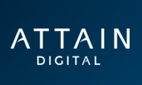 Attain Digital logo