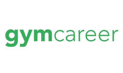 gymcareer logo