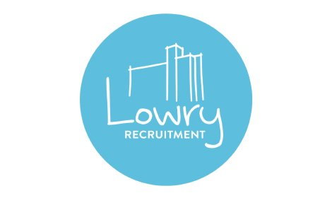 Lowry Recruitment logo