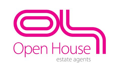 Open House Estate Agents logo