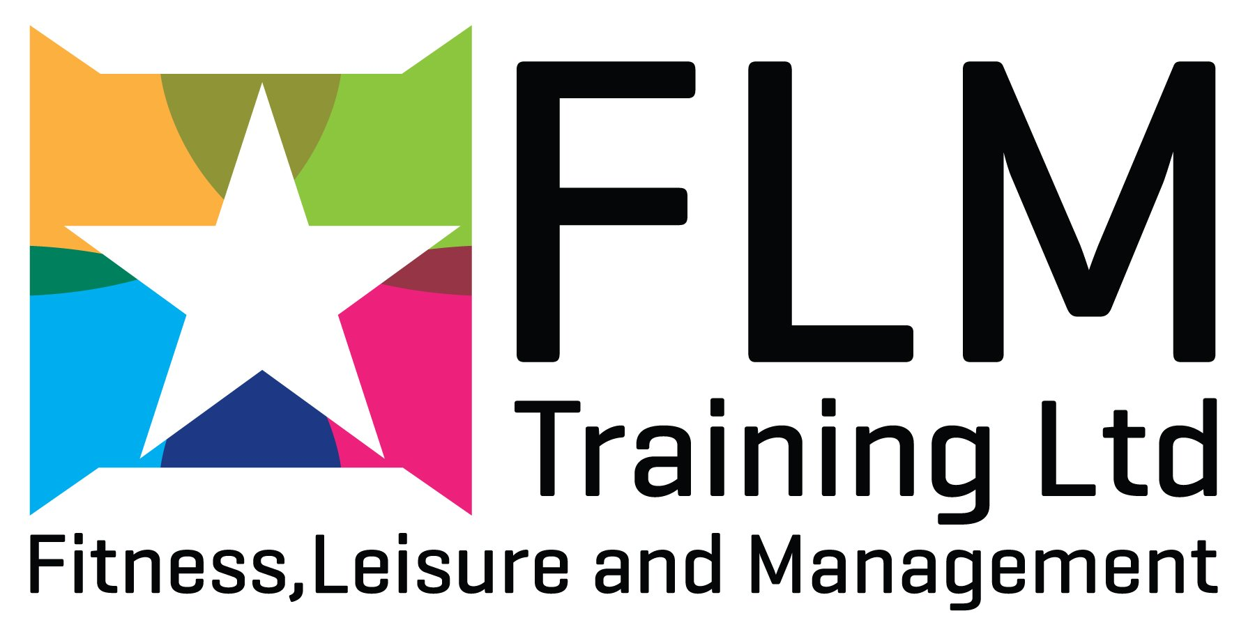 FLM Training logo