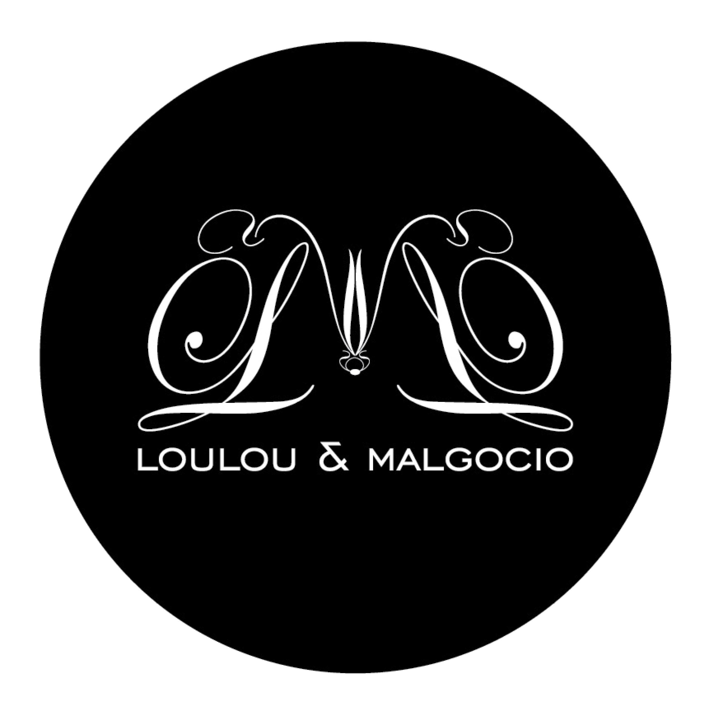 LouLou & Malgocio logo