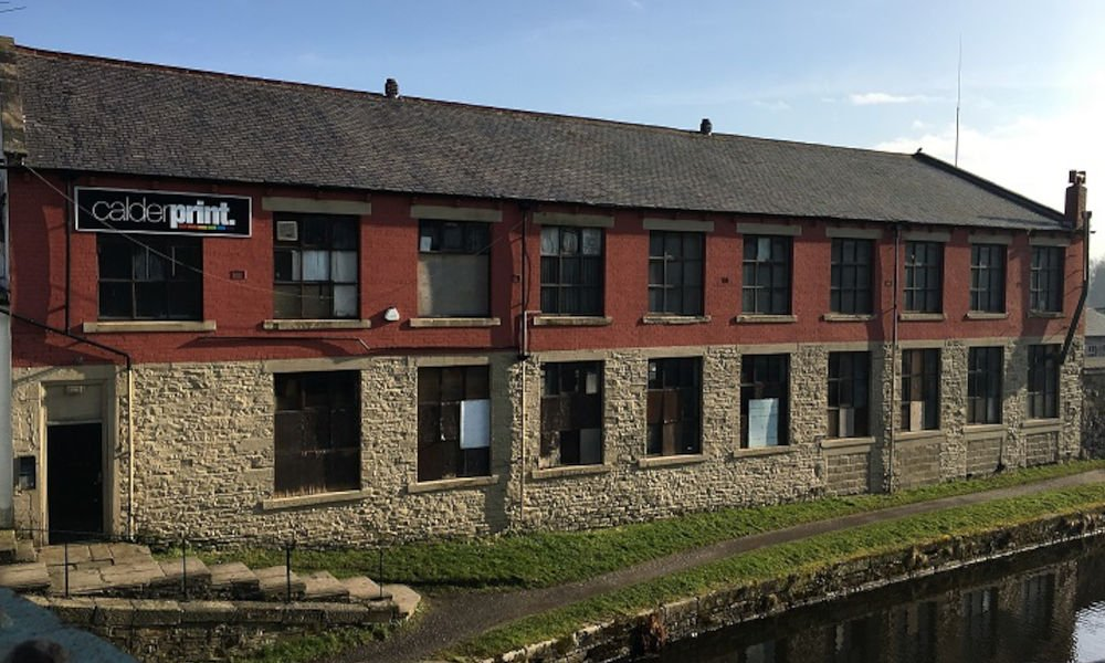 Burnley Mill – Another Exciting Development