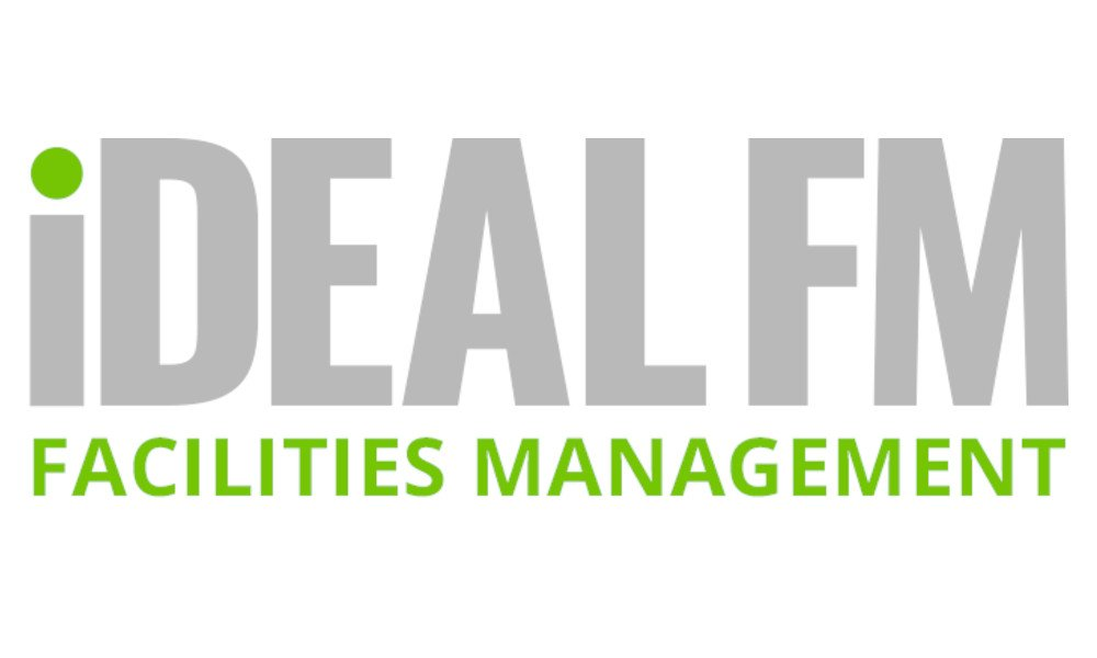 Ideal Facilities Management logo