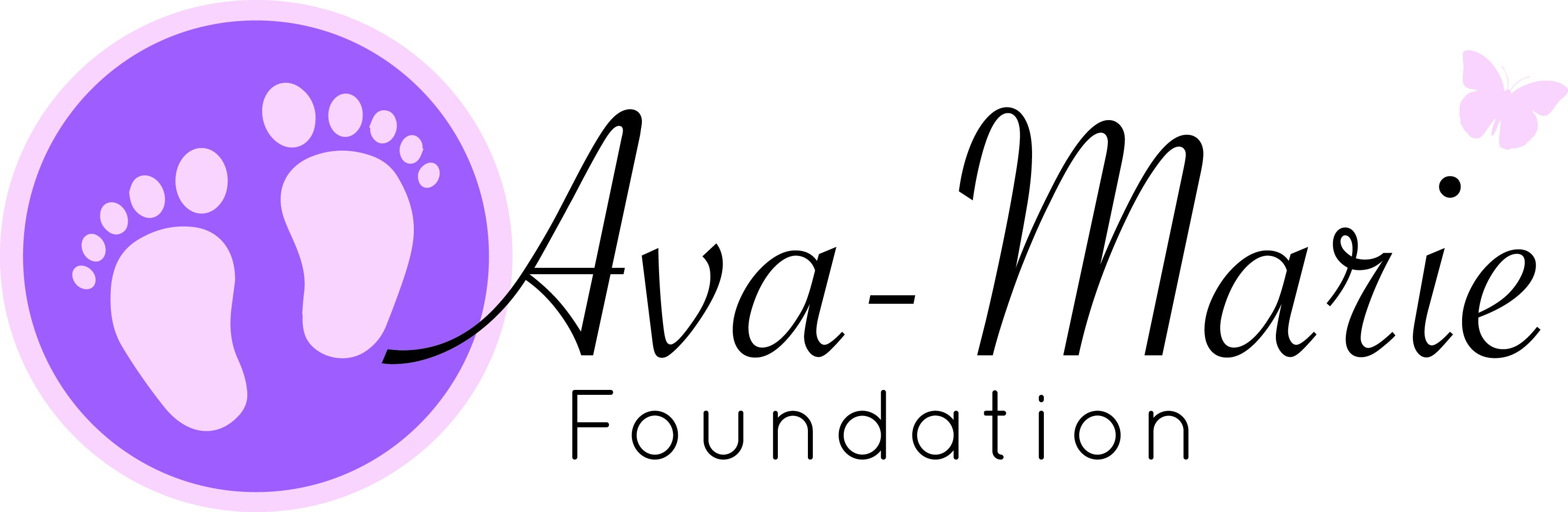 Ava-Marie Foundation logo