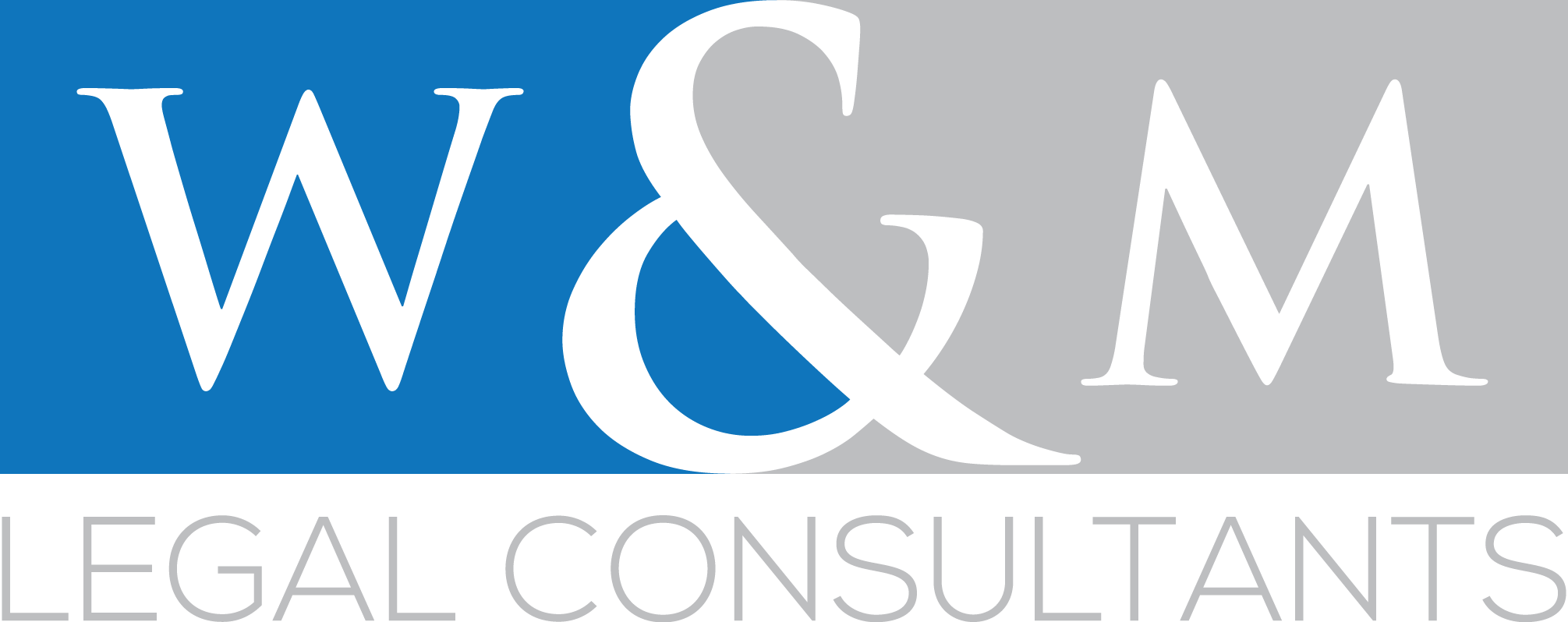 W & M Legal Consultants logo