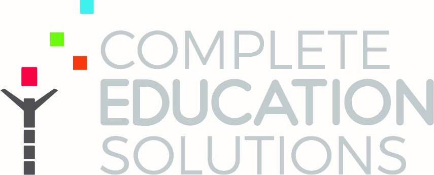 Complete Education Solutions logo