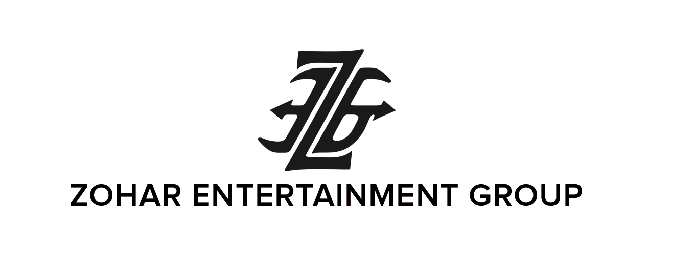 Zohar Entertainment Group logo