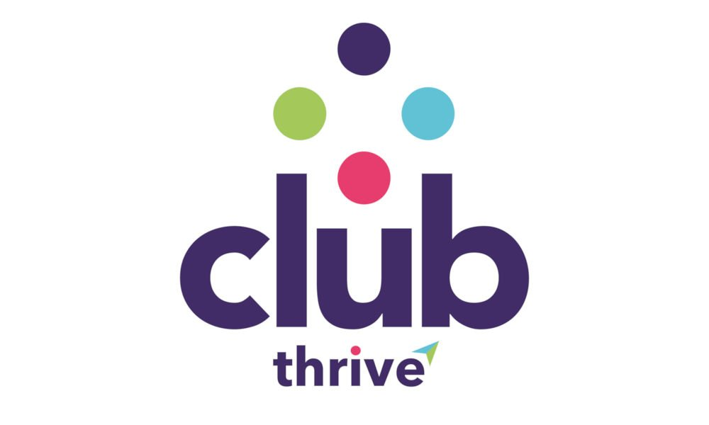 Club Thrive App – Coming Soon!