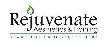 Rejuvenate Aesthetics & Training logo