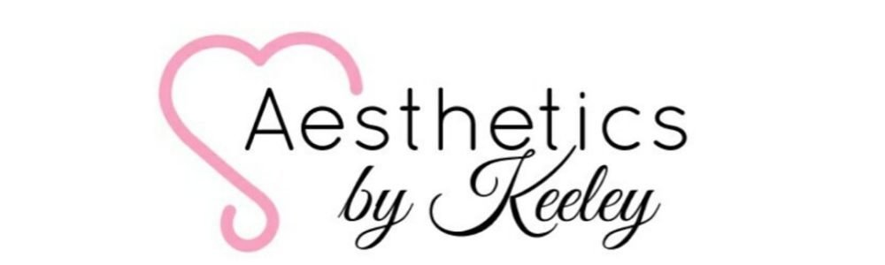Aesthetics By Keeley logo