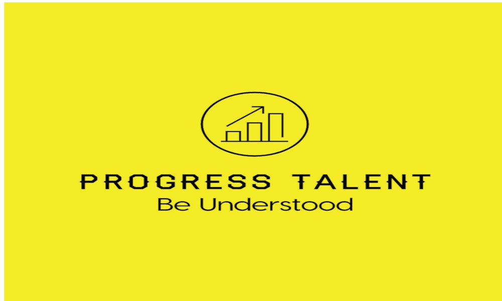 Progress Talent logo