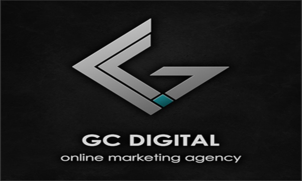 GC Digital logo