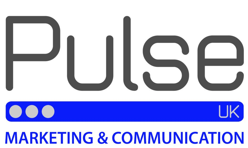 Pulse Marketing & Communication logo