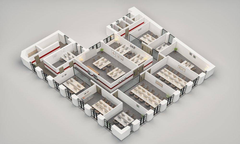 Burton House Floor Plan First Floor Thrive